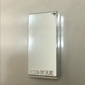 Clinique eyeshadow